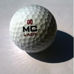 Precept MC Lady