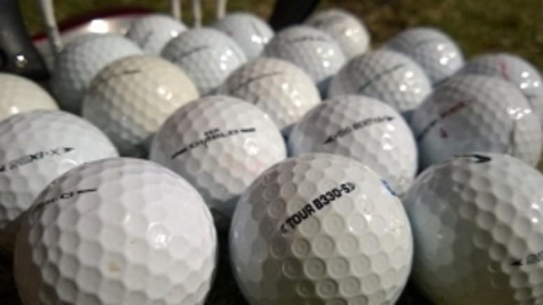 Wilson / Wilson Staff balls